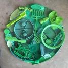 The Green Vortex
